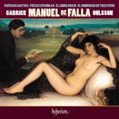 Fantasia Baetica & Other Works
