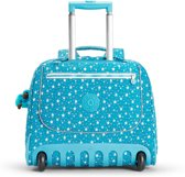 Kipling Clas Dallin Rugzaktrolley - Kinderen - Cool Star Girl