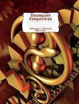 Steampunk Composition