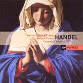 Handel: Carmelite Vespers /Parrott, Taverner Choir & Players