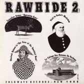 Rawhide, Vol. 2