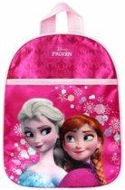 Disney Frozen Elsa en Anna - Rugzak - Kinderen - Roze