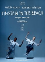 Einstein On The Beach [DVD] (import)