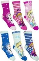 Frozen sokken maat 27/30 3 paar Type 2