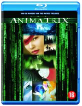 The Animatrix (Blu-ray)
