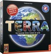 Terra - Gezelschapsspel