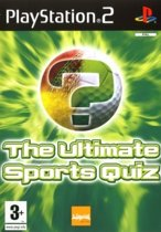 The Ultimate Sport Quiz