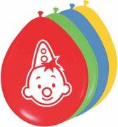 Bumba Ballonnen 8st