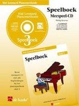 Speelboek 3 Hal Leonard Pianomethode