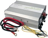 EnerGenie EG-PWC-035 - Omvormer voor in de auto, 1200 W