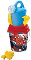 Spiderman Strandemmerset - met Gieter