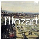 Piano Concertos No.11-13