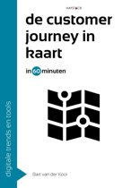 60 minuten serie - De customer journey in kaart in 60 minuten