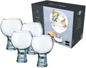 4x luxe cocktailglazen - 540 ml - cocktailglas