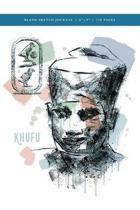 Khufu Blank Sketch Journal 6x9