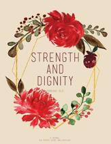 Strength and Dignity - Proverbs 31