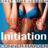 College Girl Sex Toy Initiation