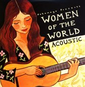 Putumayo Presents: Women Of The World: Acoustic