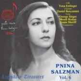 Salzman Vol.6