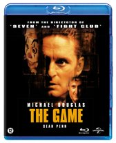 The Game (1997) (blu-ray) (Exclusief bij bol.com)