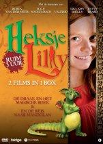 Heksje Lilly 1&2