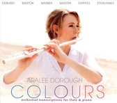 Colours: Orchestral transcriptions for flute & piano