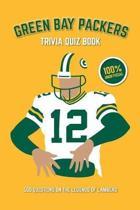Green Bay Packers Trivia Quiz Book