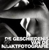 Geschiedenis van de naaktfotografie