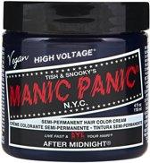Manic Panic Classic Aftermidnight Blue - Haarverf