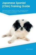 Japanese Spaniel (Chin) Training Guide Japanese Spaniel Training Includes