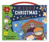 Christmas Floor Puzzle