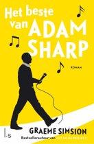Het beste van Adam Sharp