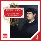 Debussy Oeuvres Pour Piano