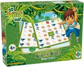 Diego Kids Bingo - Kinderspel