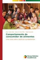 Comportamento Do Consumidor de Alimentos