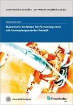 Numerische Verfahren für Polynomsysteme mit Anwendungen in der Robotik.