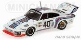 Porsche 935/76 #40 24h Le Mans 1976 - 1:43 - Minichamps