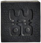 WOO Zwarte Houtskool Zeep - geur: Tranquility