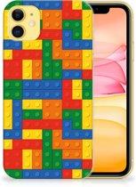 iPhone 11 TPU bumper Blokken