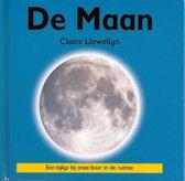 Mijn eerste boek over... - Mijn eerste boek over de maan