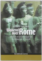 Wakend Over Rome