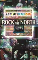 Lindisfarne - Rock Of The North