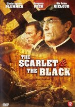 Scarlet and the Black (dvd)