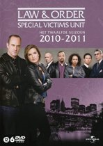 Law & Order: Special Victims Unit - Seizoen 12