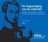 Noord en Zuid onder Willem I. 200 jaar Verenigd Koninkrijk der Nederlanden 6 - Ter begunstiging van de volksvlijt