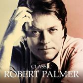 CD cover van Classic:Masters  Collection van Robert Palmer
