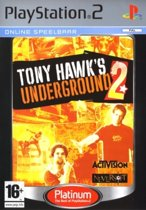 Tony Hawk Underground 2