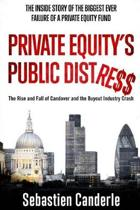 Private Equity's Public Distress