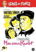 L'Impossible Monsieur Pipelet (dvd)