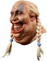 Masker crazy fatty